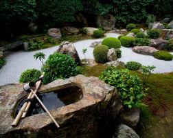 Le Jardin Zen E.BORJA – 20Kms